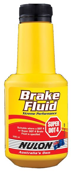 Picture of Nulon Xtreme Performance Brake Fluid