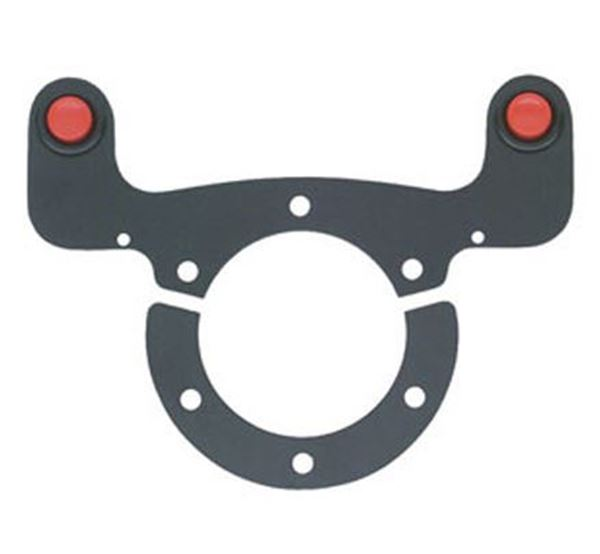 Picture of Sparco Steering Wheel Dual Buttons