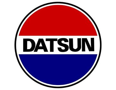 Picture for category Datsun