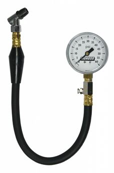 Picture of Moroso Tyre Gauge 0-60psi
