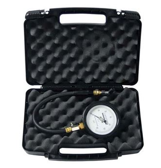 Picture of Moroso Pro Series 4 inch Tyre Gauge 0-60psi