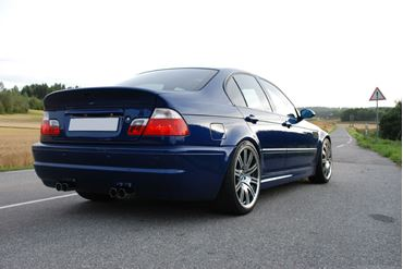 Picture for category E46 2 Door M3