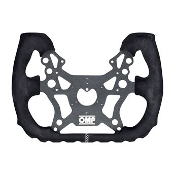 Picture of OMP 310 ALU GT Steering Wheel