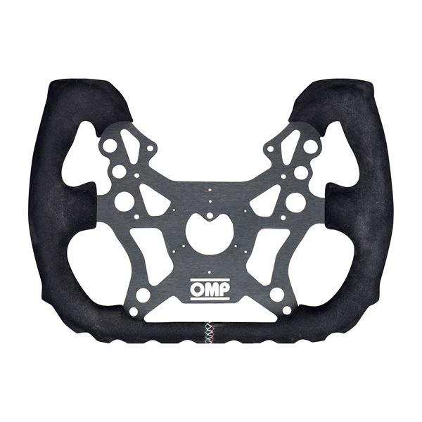 Picture of OMP 310 ALU GT Steering Wheel
