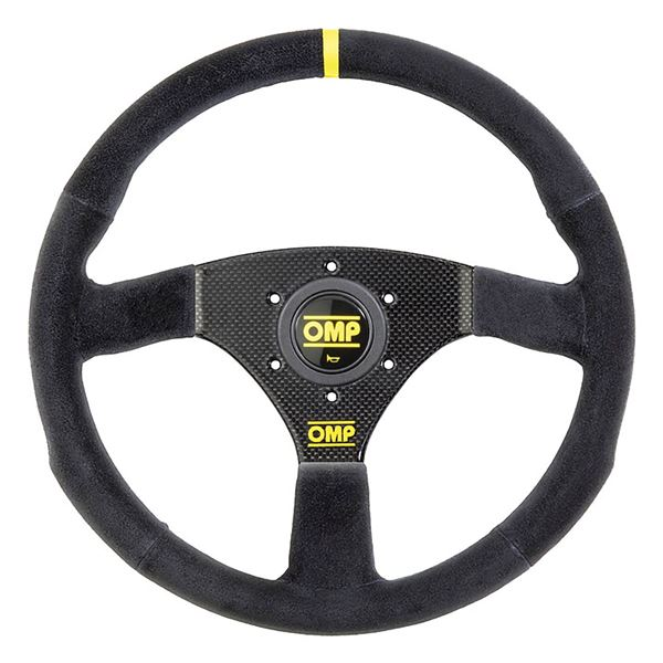 Picture of OMP 320 Carbon S Steering Wheel