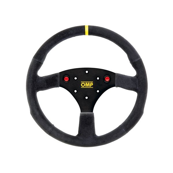 Picture of OMP 320 ALU S Steering Wheel