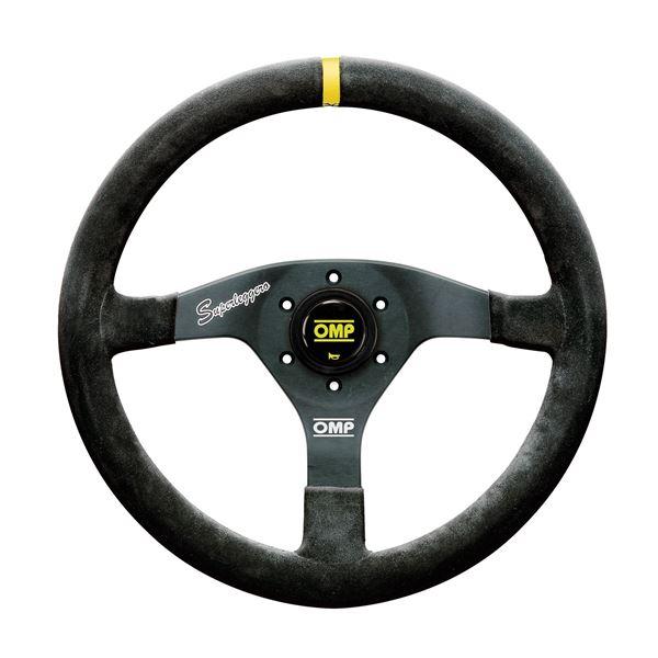 Picture of OMP Velocita Superleggero 350mm Steering Wheel