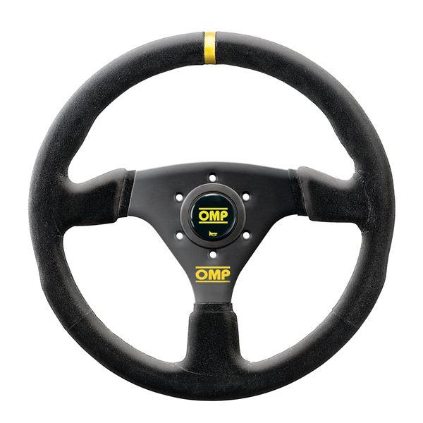 Picture of OMP Targa 330mm Steering Wheel