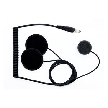 Picture of ZeroNoise Valiant Full Face Headset kit