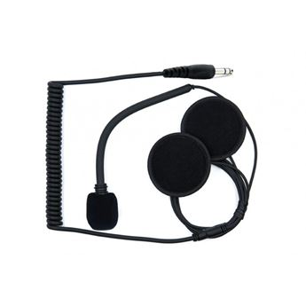 Picture of ZeroNoise Valiant Open Face Headset kit