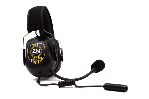 Picture of ZeroNoise Transport Headset