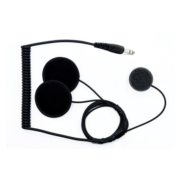 Picture of ZeroNoise Headset kit - Full Face