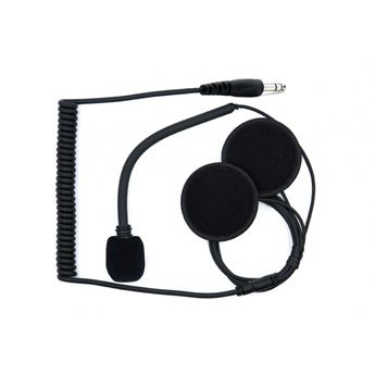 Picture of ZeroNoise Headset kit - Open Face