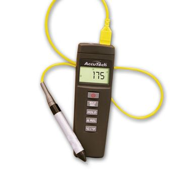 Picture of Longacre AccuTech Economy Pyrometer