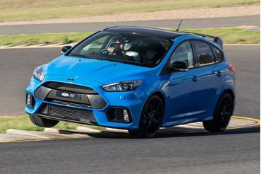 Picture for category Focus RS Mk3