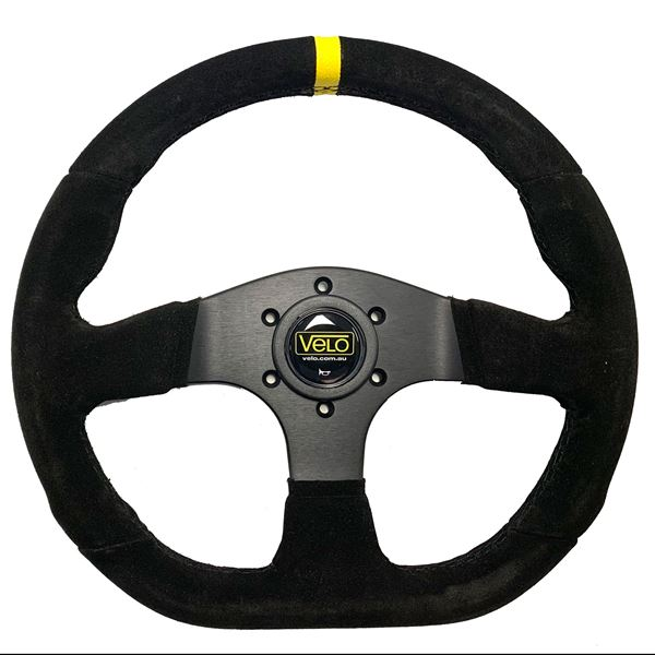 Picture of Velo 330mm GT Steering Wheel
