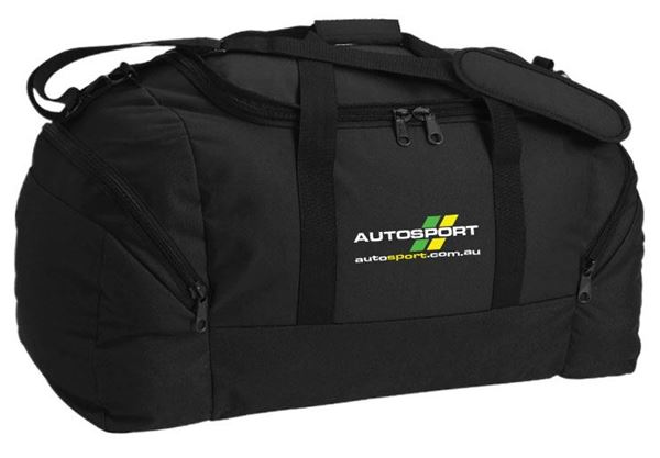 Picture of Autosport Gearbag