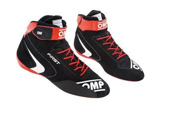 Picture of OMP First S FIA Boot 2020
