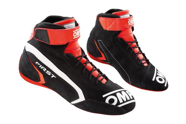 Picture of OMP First S FIA Boot
