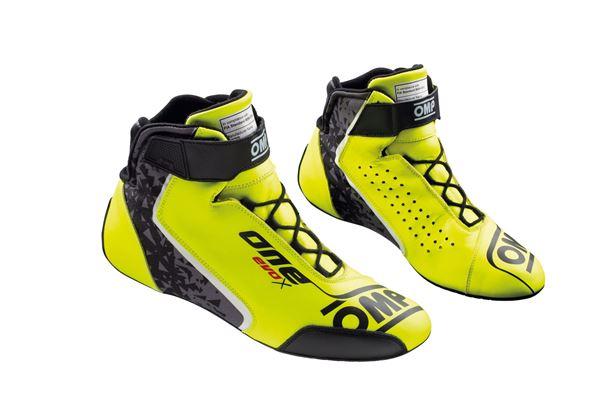 Picture of OMP ONE Evo X FIA Boot