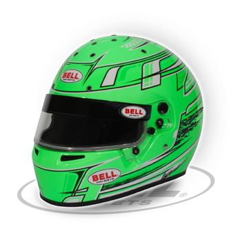 Picture of Bell KC7-CMR CHAMPION GREEN
