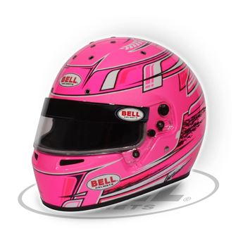 Picture of Bell KC7-CMR CHAMPION PINK