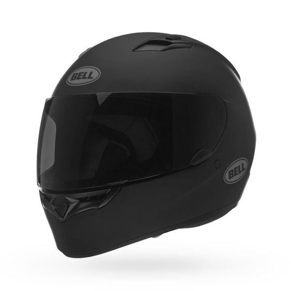 Picture of Bell Qualifier Matte Black