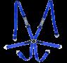 Picture of Velo Ultralight HANS/ FHR Harness