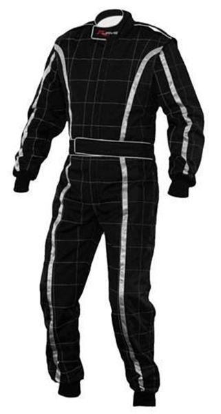 Picture of Rjays Racestar CIK Level 2 Kart Suit