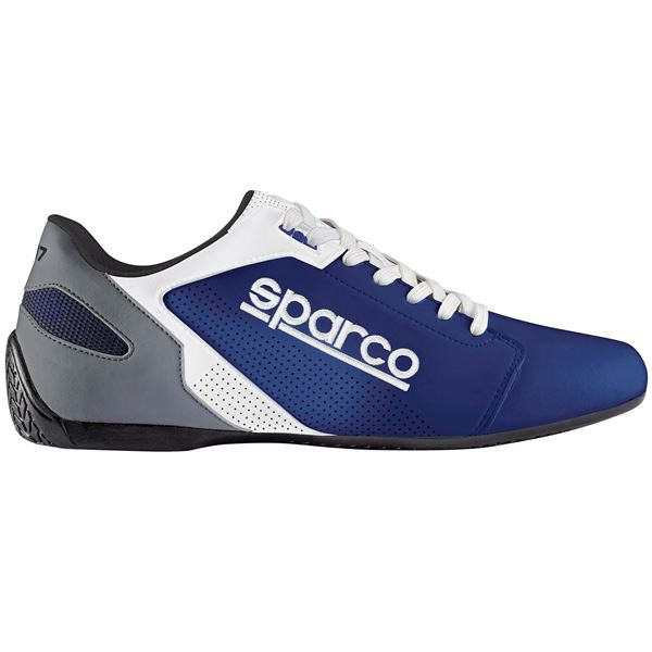 Picture of Sparco SL-17 Blue/White