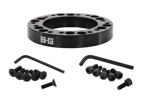 Picture of BG Racing Steering Wheel Spacer Adaptor