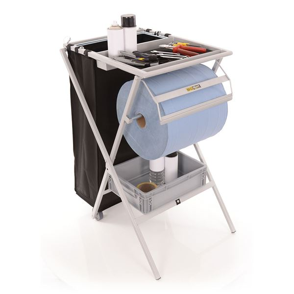 Picture of BG Racing Folding Utility Work Station