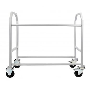Picture of BG Racing Wheel & Tyre Trolley 1500mm Wide