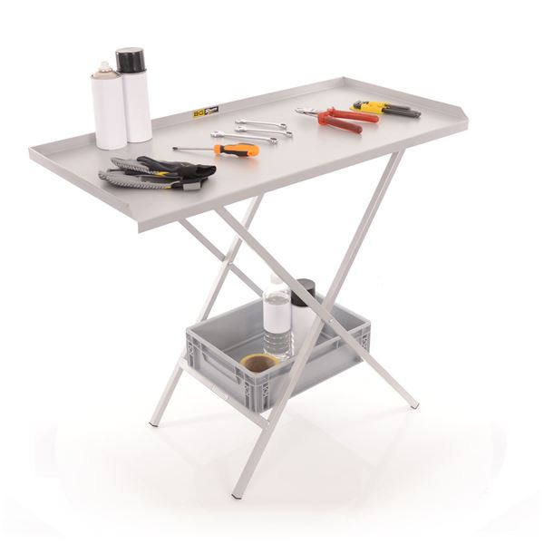 Picture of BG Racing Folding Paddock Table