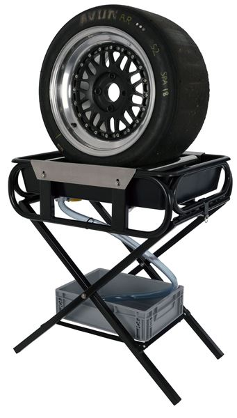 Picture of BG Racing Wheel & Tyre Cleaning Bath