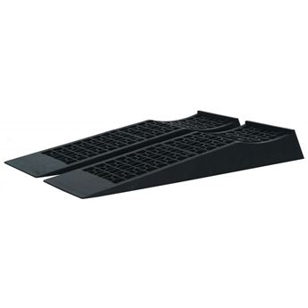 Picture of BG Racing Low Rise Split Vehicle Ramps