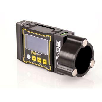 Picture of BG Racing Billet Camber/Castor Digital Gauge with Adaptor