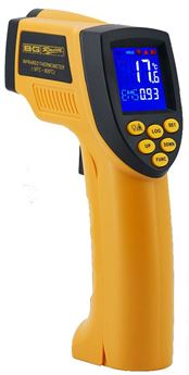 Picture of BG Racing Infrared Thermometer Gun