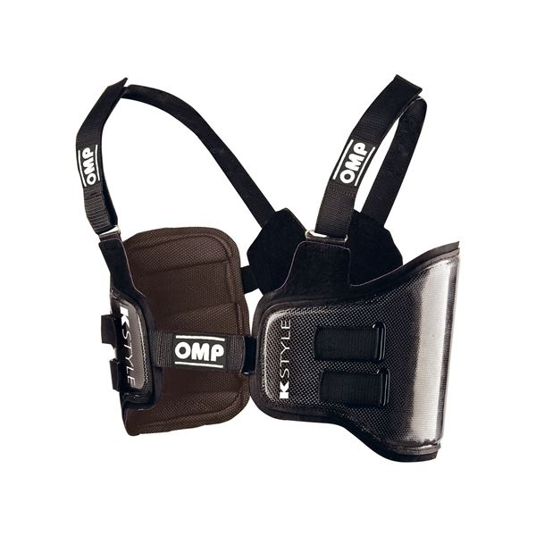 Picture of OMP Rib / Body Protector Carbon