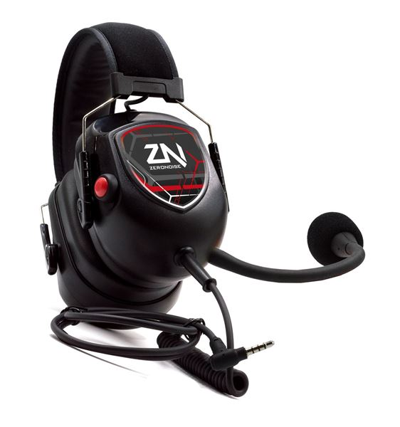 Picture of ZeroNoise Pit Link Head Set