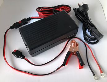 Picture of Lithiumax Fast Charger