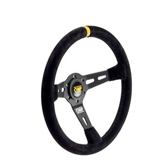 Picture of OMP RS 350mm Steering Wheel