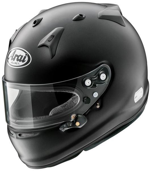 Picture of Arai GP-7 FIA8859 Frost Black